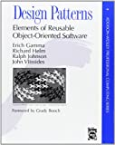 Design Patterns - book cover picture