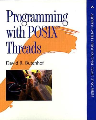 Programming with POSIX® Threads