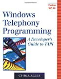 Windows Telephony Programming