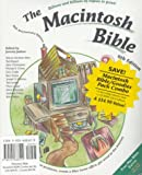 The Macintosh Bible - book cover picture