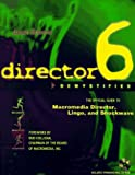 Director 6 Demystified - book cover picture
