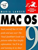 Mac OS 9 Visual Quickstart Guide - book cover picture