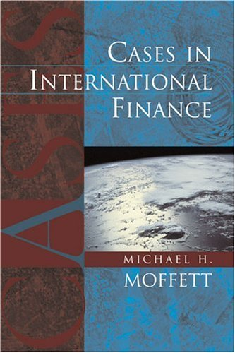 cases in international finance case studies Finance case studies page navigation international center for finance the financial engineering of london's canary wharf was as impressive as the structural engineering however, brexit and the rise of fintech represented new challenges.