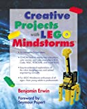 Creative Projects with LEGO Mindstorms - book cover picture