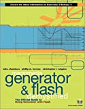Flash & Generator Demystified : Building Advanced Web Applications