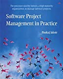 Software Project Management in Practice - book cover picture