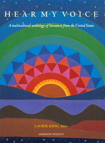 Hear My Voice: A Multicultural Anthology of Literature from The United States (Dale Seymour Multicultural) (NATL), King, Laurie R.