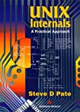 UNIX Internals: A Practical Approach - book cover picture