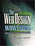 Web Design WOW! Book, The - book cover picture