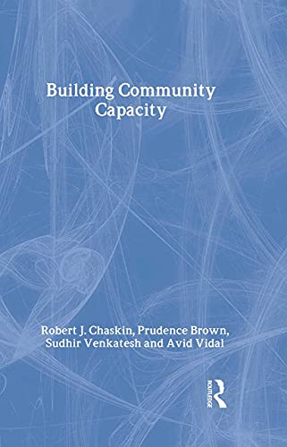 types of community in sociology pdf