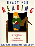 Ready for Reading: A Handbook for Parents of Preschoolers - book cover picture