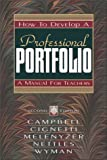How to Develop a Professional Portfolio: A Manual for Teachers (2nd Edition)