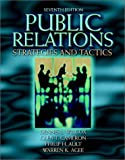 Buy Public Relations: Strategies and Tactics from Amazon