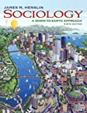 image of Sociology : A down-to-Earth Approach