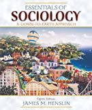 image of Essentials of Sociology