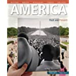 America: Past and Present, Volume 2 (10th Edition)
