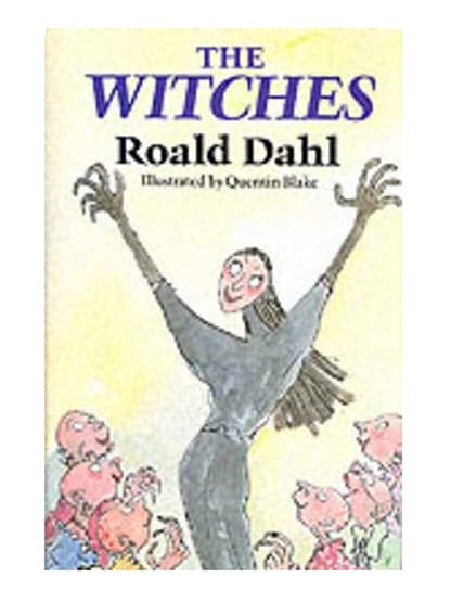 the wish roald dahl The language of roald dahl has long amused his readers dahl invented  i  wish you all a very dory-hunky roald dahl day photo credit:.