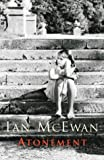 Cover Image of Atonement (Signed, First U.K. Ed.) by Ian McEwan published by Jonathan Cape