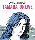 Book Cover: Tamara Drewe By Posy Simmonds