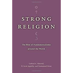 Strong Religion : The Rise of Fundamentalisms around the World by Gabriel A. Almond, R. Scott Appleby, Emmanuel Sivan