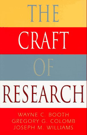 Nancy jean vyhmeister quality research papers