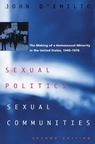 making trouble essays on gay history Making trouble essays on gay history politics and the universitypdf letras libres (681 reads) 142: random matrices (pure and applied mathematics) (430 reads.