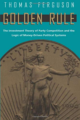Golden Rule Book Cover Picture