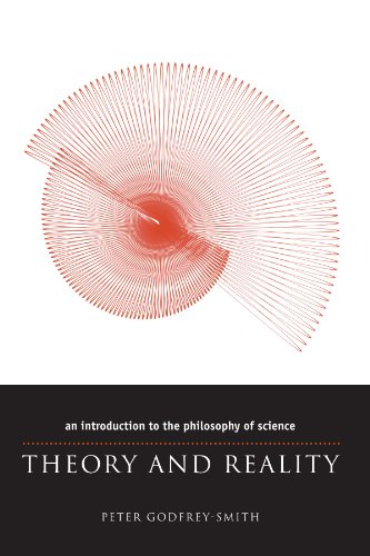 Theory and Reality Book Cover Picture
