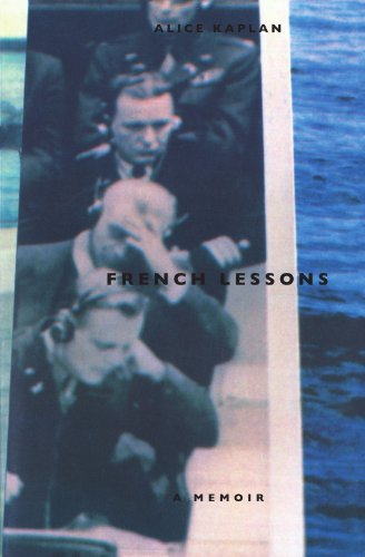 French Lessons, by Kaplan, A.