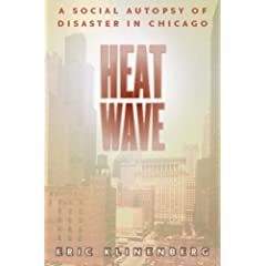 Heat Wave : A Social Autopsy of Disaster in Chicago