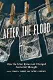 After the Flood: How the Great Recession Changed Economic Thought