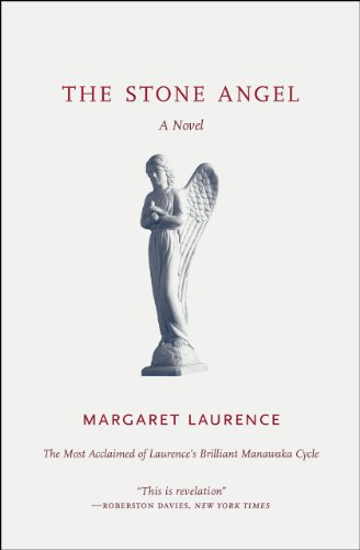 The Stone Angel (Phoenix Fiction)