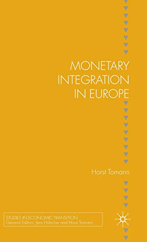 the three phases of monetary integration in the european union The european economic and monetary union the emu's succession over the ems occurred through a three phase delayed concrete steps to european integration.