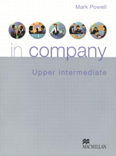 In Company. Upper Intermediate (Students Book)