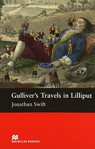 Gulliver in Lilliput (Macmillan Readers)