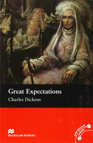 Great Expectations (Macmillan Readers)