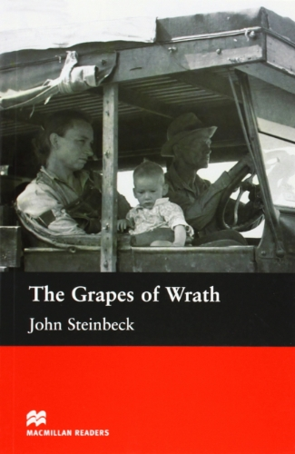 Grapes of Wrath (Macmillan Readers)