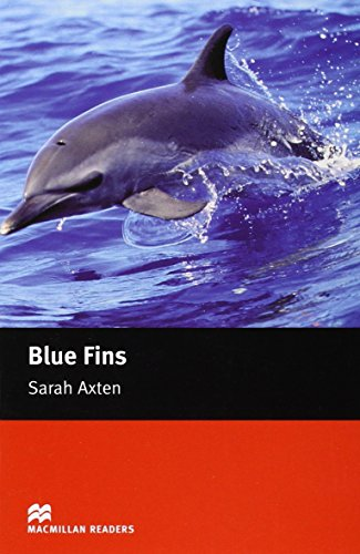 Blue Fins (Macmillan Readers)