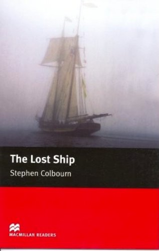 Lost Ship (Macmillan Readers)