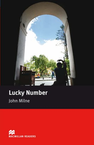 Lucky Number (Macmillan Readers)