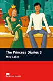The Princess Diaries 3: Pre-Intermediate Level (Macmillan Readers)
