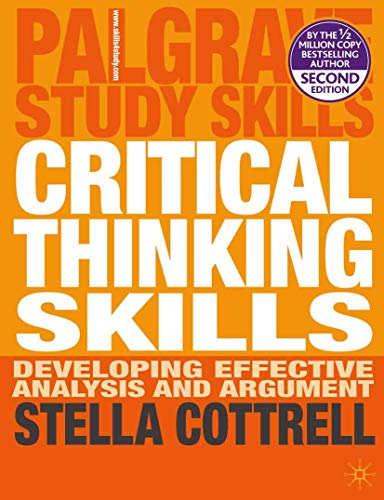 critical thinking and learning skills