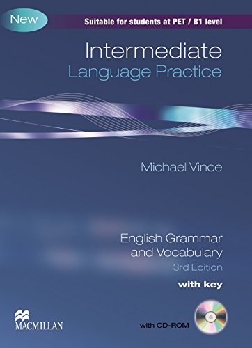 Intermediate Language Practice: Sb + Key