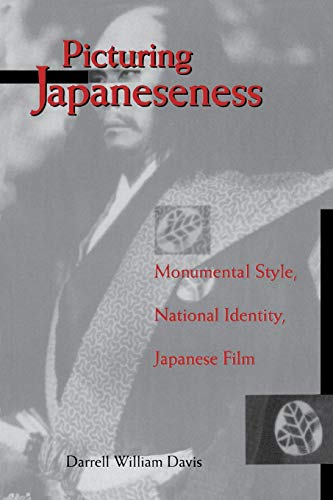 Picturing Japaneseness, Davis, Darrell William