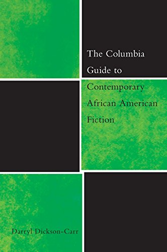 The Columbia Guide to Contemporary African American Fiction [Hardcover]