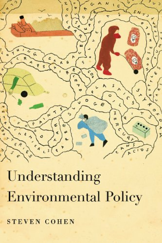 Understanding Environmental Policy, Cohen, Steven