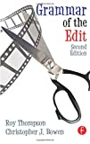 Grammar of the edit [electronic resource]