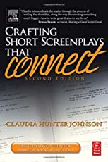 Crafting Short Screenplays That Connect, Second Edition by Claudia H. Johnson