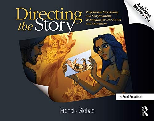 Directing the Story cover