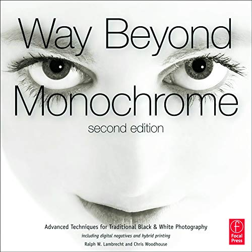 PDF Way Beyond Monochrome 2e Advanced Techniques for Traditional Black White Photography including digital negatives and hybrid printing